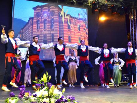 Program se odvija na nekoliko mesta u gradu FOTO: G. Mitić/OK Radio