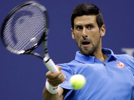 Novak Đoković ima 11.685 bodova FOTO: AP