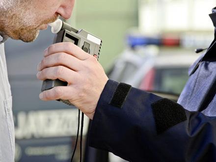 Isključeno 350 vozača pod dejstvom alkohola FOTO: Depositphotos