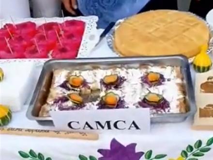 Samsa, najpoznatiji brend vranjske kuhinje FOTO: OK Radio