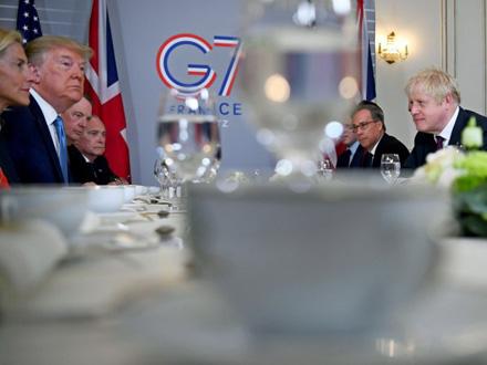 Rusija izbačena pre 4 godina FOTO: EPA-EFE