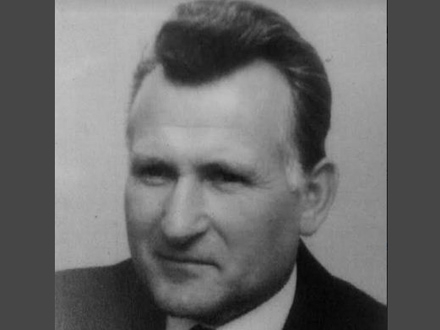 Miloje Nikolić FOTO: Porodična arhiva