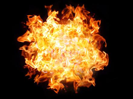 Požar izbio usled paljenja instalacija FOTO: Flickr