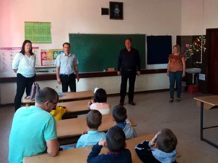 Više od 800.000 učenika vraća se u klupe FOTO: vranje.org.rs