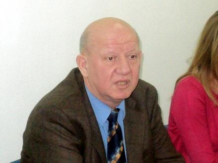 Zoran Stanković nastavlja tradiciju. Foto: S.Tasić/OK Radio