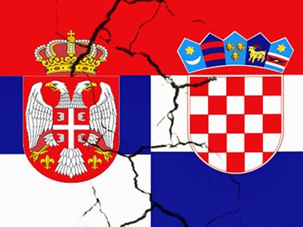Ambasadorka Srbije u Zagrebu odbila da primi protestnu notu FOTO: vesti.mk