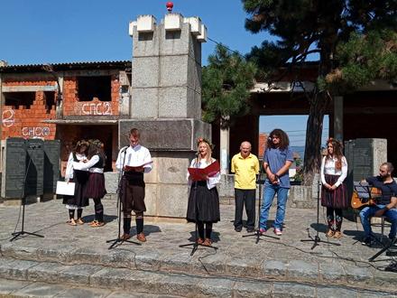 Tradicionalni skup u Masurici FOTO: D. Milošević