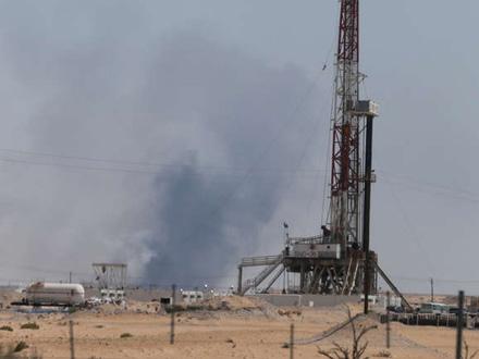 Iran optužen za napade na saudijska naftna postrojenja FOTO: Reuters
