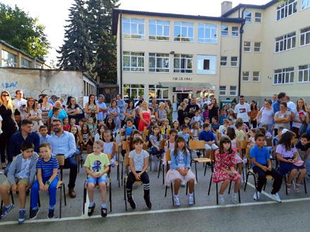Pomoć stiže sedmu godinu zaredom FOTO: vranje.org.rs