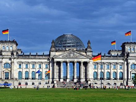 Nemačka podržava i pažljivo prati dijalog FOTO: AP
