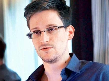 Odbijen drugi zahtev Snoudena FOTO: Reuters
