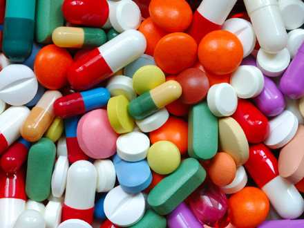 Lek je prepisan za oko pet miliona ljudi FOTO: Pilepicker