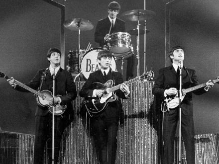 """""""Abbey Road"""" je i najprodavaniji vinil ove nedelje FOTO. Getty Images"""