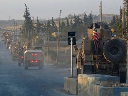 Erdogan potvrdio povlačenje američkih trupa FOTO: AP