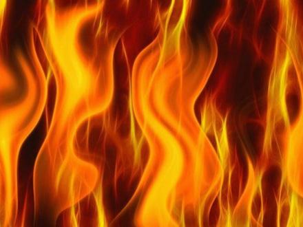Jedva se izborili sa vatrom FOTO: Profimedia/ilustracija