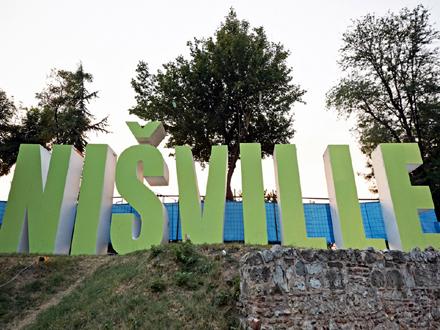 Nišvil prethodnih 10 godina uložio 30 miliona dinara u razvoj ovog projekta FOTO: Nišville