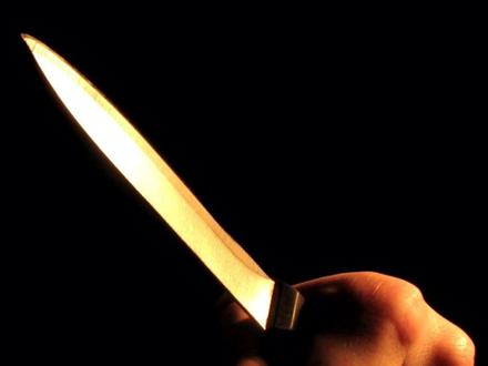 Nožem po licu posekao četrdesetjednogodišnjeg muškarca FOTO: Free Images