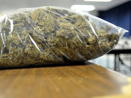 U podrumu nađeno oko 95 grama marihuane FOTO: ilustracija