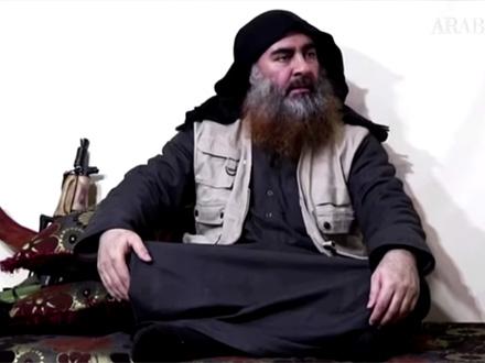 U operaciji ubijeno šest boraca ID, uključujući Bagdadija FOTO: Printscreen