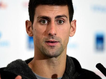 Đoković od danas nije najbolji teniser sveta FOTO: AP