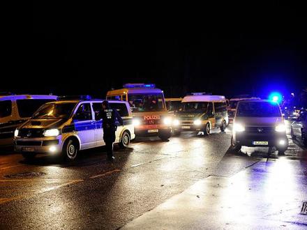 Još nema saznanja ko stoji iza napada FOTO: Getty Images