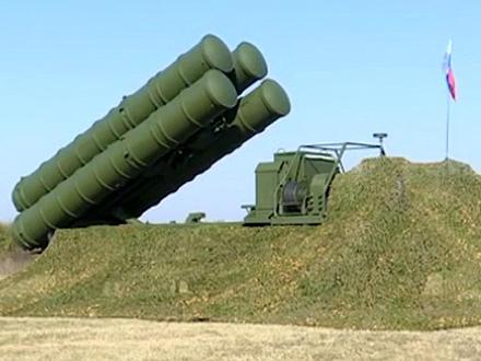 Raketni sistemi se sastavljaju FOTO: Screenshot