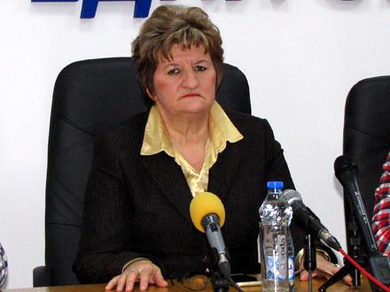Dr Slađana Stošić FOTO: D. Ristić/OK Radio