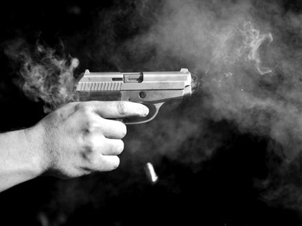 Čovek na koga je pucano nije iz kriminogene sredine FOTO: Thinkstock