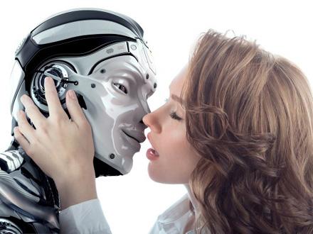 Roboti će imati emocije, ambicije, motivaciju i logiku FOTO: Depositphotos