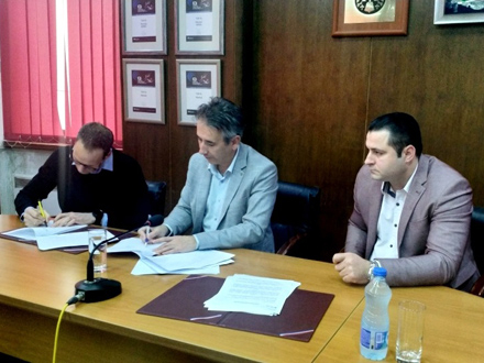 Grad će plaćati mesečnu naknadu po nezaposlenom licu FOTO: vranje.org.rs