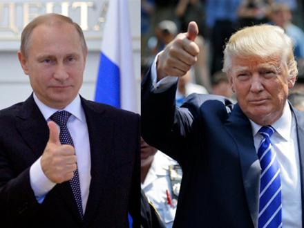 Moskva je spremna za razgovore sa SAD FOTO: AP