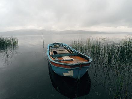 Ispao iz svog čamca u jezero i udavio se FOTO: ilustracija