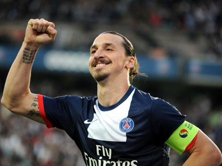 Ibrahimović će odluku doneti u decembru FOTO: Getty Images