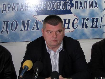 Dejan Manić. Foto: S.Tasić/OK Radio