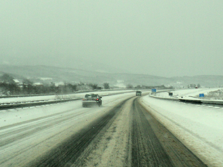 U narednih 30 dana smenjivaće se sunce, vetar, kiša i sneg FOTO: S. Tasić/OK Radio