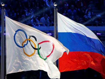 Rusija bi mogla da bude suspendovana i sa Olimpijskih igara FOTO: Reuters