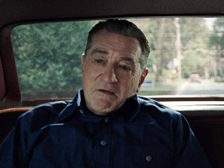 De Niro igra sebe u tri životna doba FOTO: Netflix