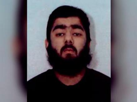 Već izdržavao zatvorsku kaznu zbog terorizma FOTO: West Midland's Police
