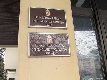 Saslušan zbog sumnje da je pucao u lovca. Foto: S.Tasić/OK Radio