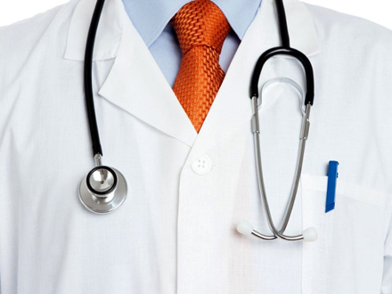 Bolje mi je kao lekaru nego u penziji FOTO: Profimedia