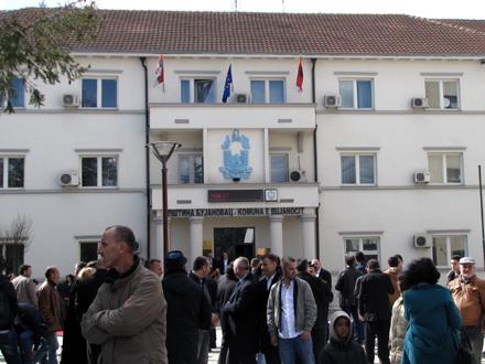 Tenzije u multinacionalnoj sredini FOTO: S. Tasić/OK Radio