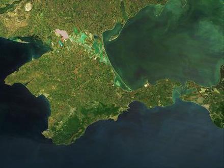 Krim FOTO: Ilustracija/Wikipedia