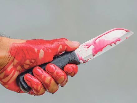 Policija traga za napadačem FOTO: Shutterstock