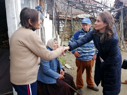 Socioekonomska prava se u Srbiji najviše krše FOTO: S. Tasić