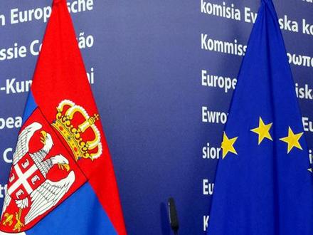 Srbija već sad pregovara po strogim uslovima FOTO: DW