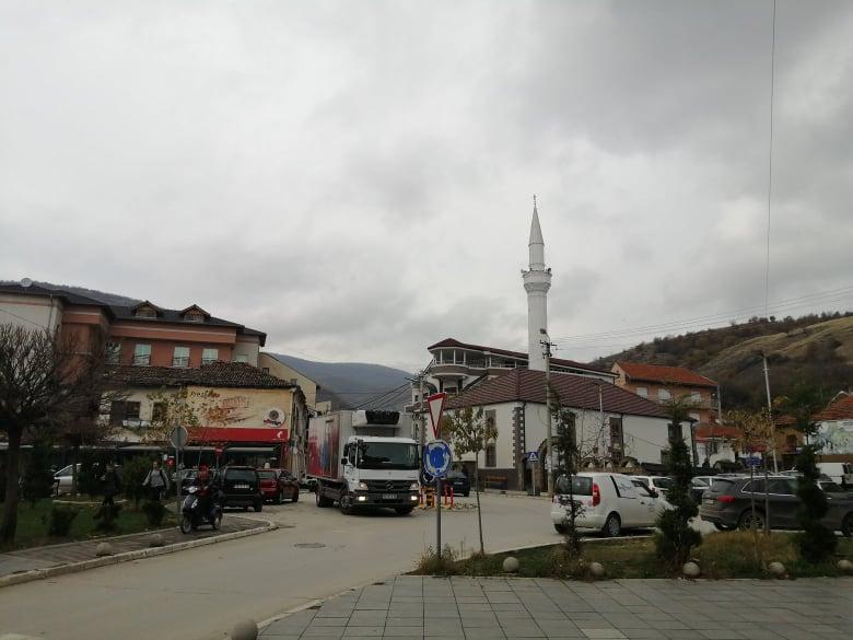 Nasilniku određeno zadržavanje do 48 sati. Foto: S.Tasić/OK Radio