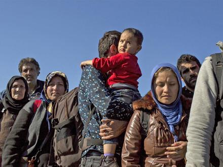 Zanemarljiv broj onih koji žele da ostanu u Srbiji FOTO: Reuters