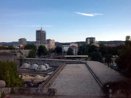 Niš najzagađeniji u Srbiji FOTO: D. Ristić/OK Radio