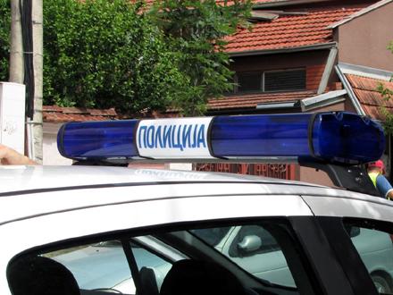 Komšije pozvale policiju FOTO: OK Radio