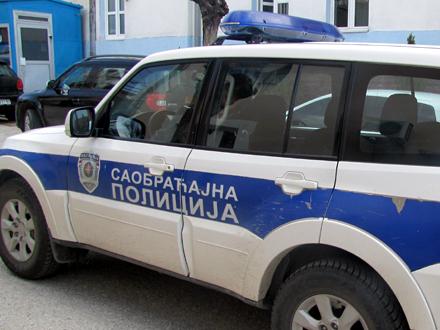 Iz policije apeluju da se poštuju svi propisi FOTO: D. Ristić/OK RADIO